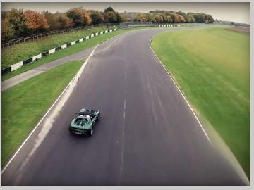 Combe Circuit Racing School Gallery