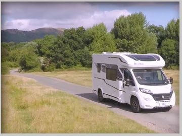 Auto-Sleeper video compilation Gallery